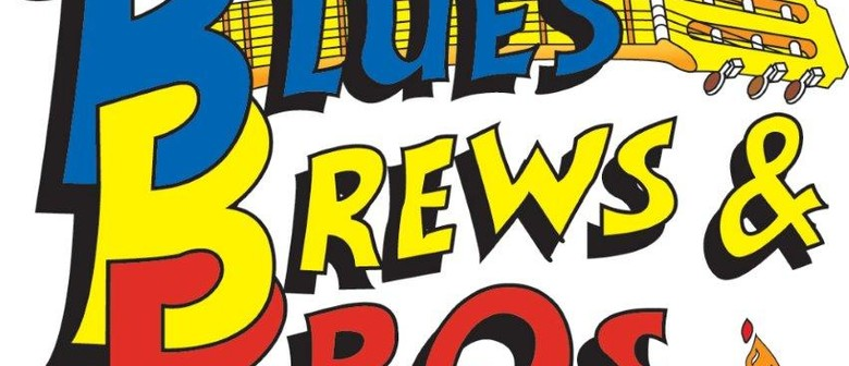 Blues Brews & BBQ Festival