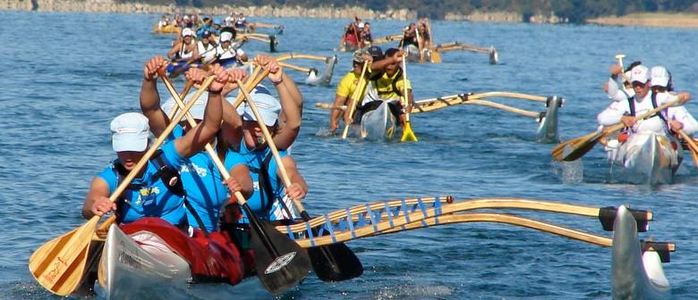 Waka Te Tasman 2012