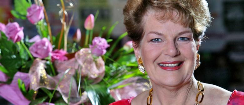 Dame Malvina Major and Guests