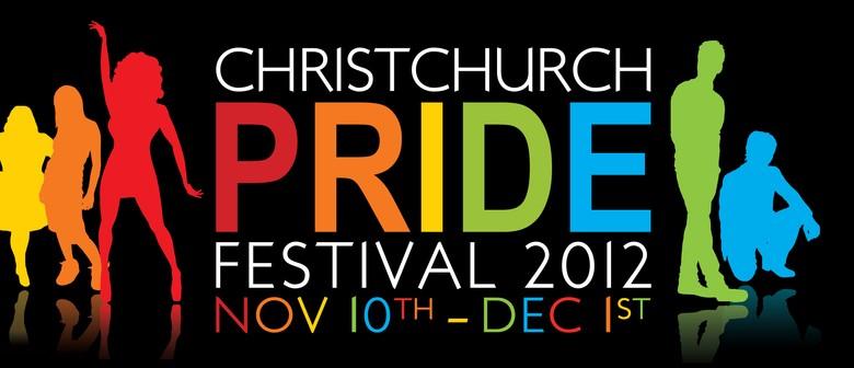 UniQ presents Pride Festival Masquerade Opening Party