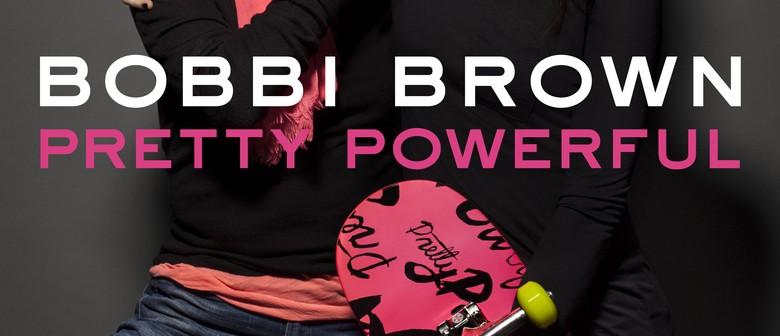 Bobbi Brown Makeup Demo