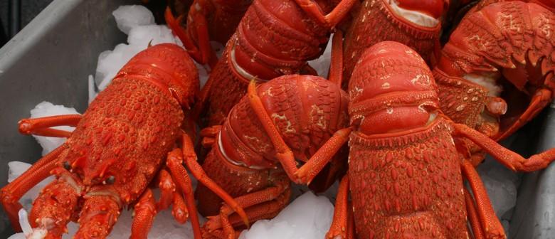 Tauranga Boutique Seafood Festival