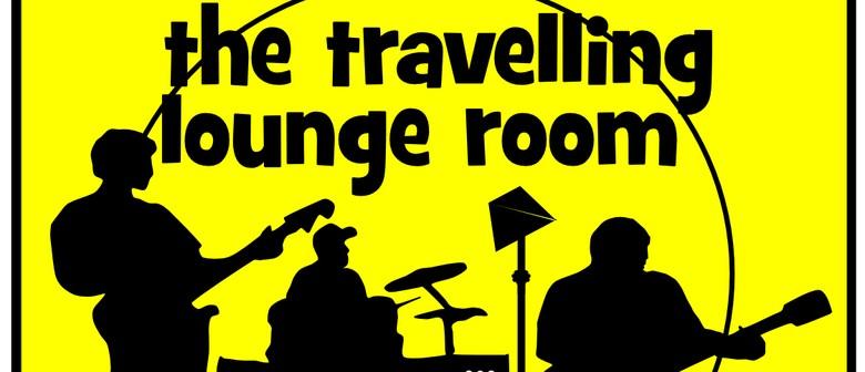 Travelling Lounge Room & Midge McCleary