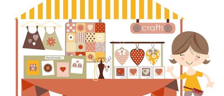 Summerland Kindy Craft Market