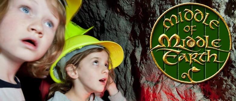 Riddles & Secrets: a Zealandia Quest