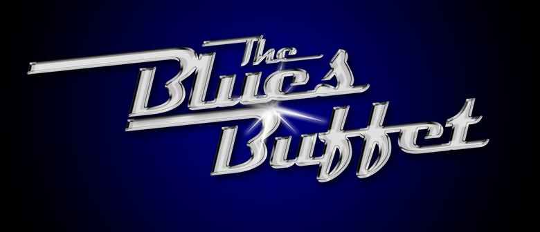 The Blues Buffet at the Rivercity Caboodle
