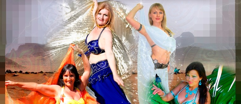 Elements Belly Dance Show