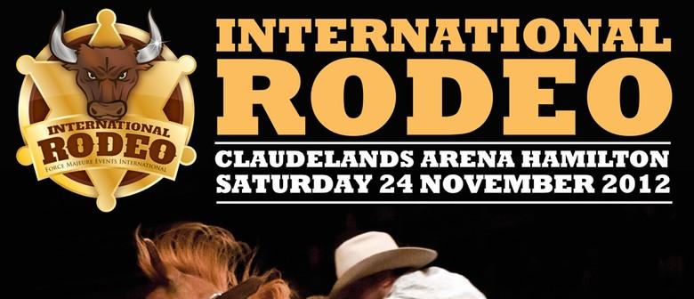 International Rodeo