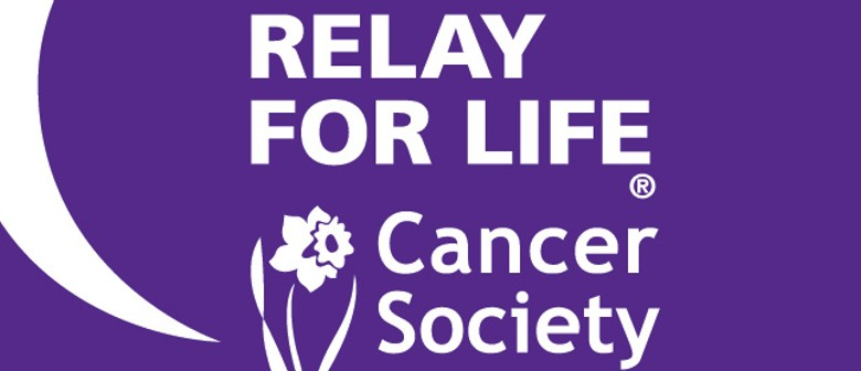 Relay For Life: CANCELLED
