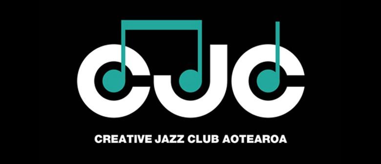 CJC Presents Toni Randle Quartet