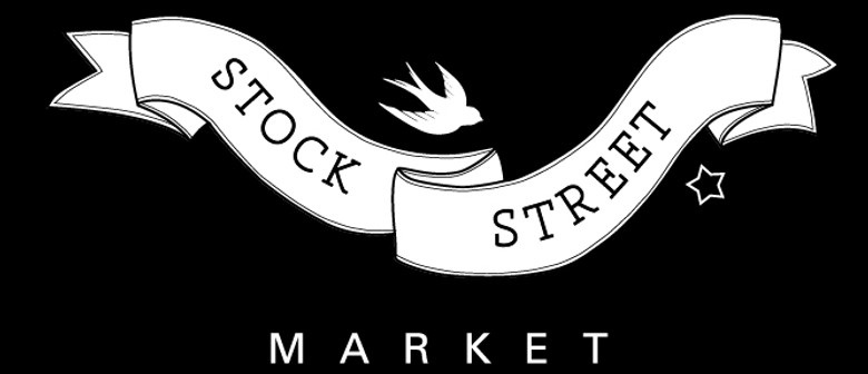 Stock Street Market