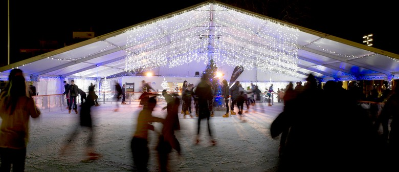 Nelson Ice Rink