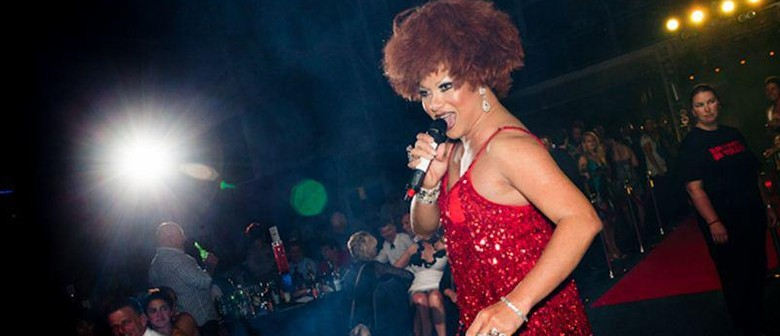 Tina Turner Tribute Show Ft. Cindy Of Samoa