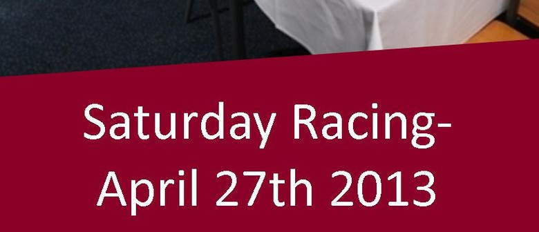 Saturday Racing