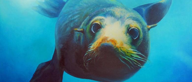 Darina Cincurova: Ocean Stories