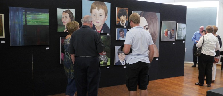 Te Tuhi Student Art Exhibition