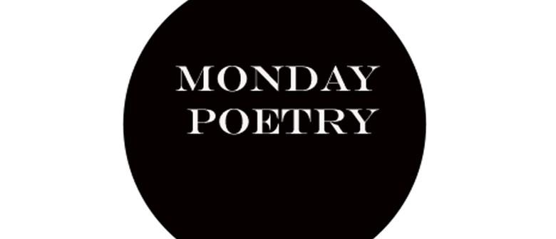 Monday Poetry