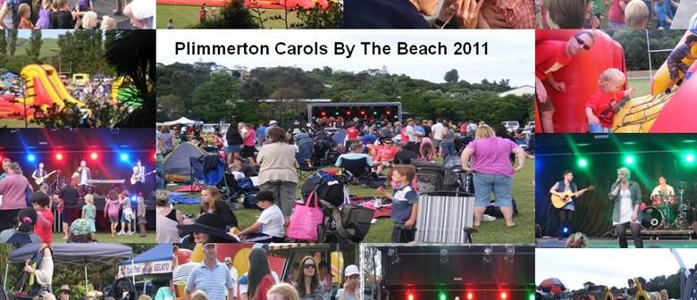Plimmerton Carols By The Beach Family Fun Night