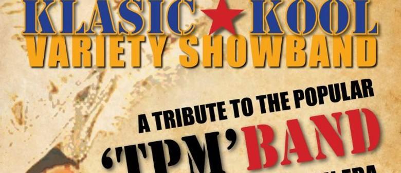 Klasic Kool Variety Showband - Tribute to TPM Band