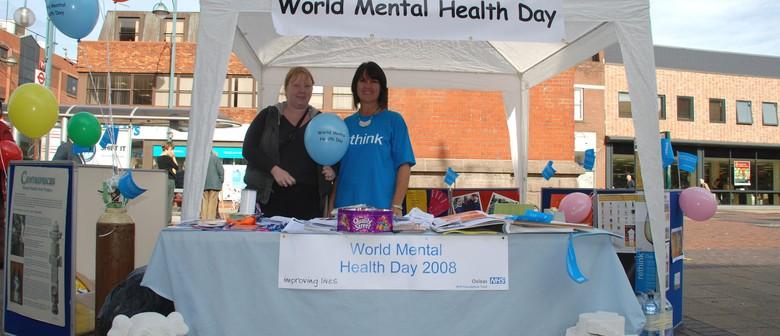 Awareness Mental Health Market
