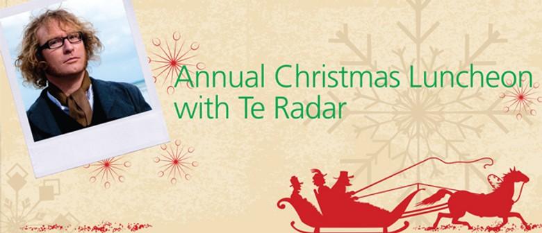 Auckland Chamber Christmas Celebration
