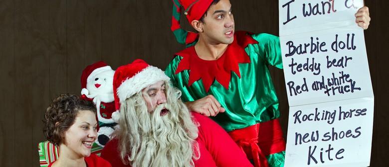The Santa Claus Show