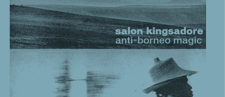 CJC Presents Salon Kingsadore