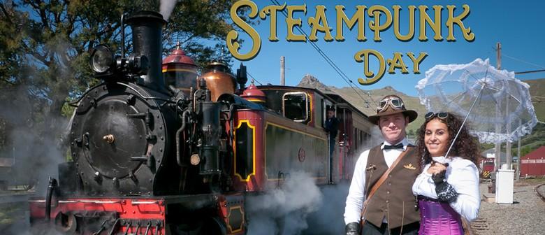 Steampunk Day