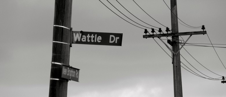 Merry Christmas, Wattle Drive