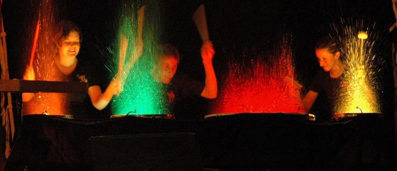 Re-Percussion 2012