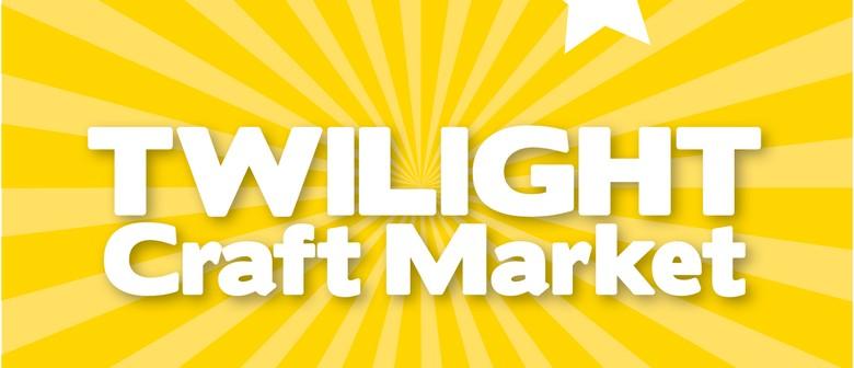 Twilight Craft Market