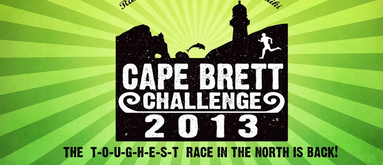 Cape Brett Challenge