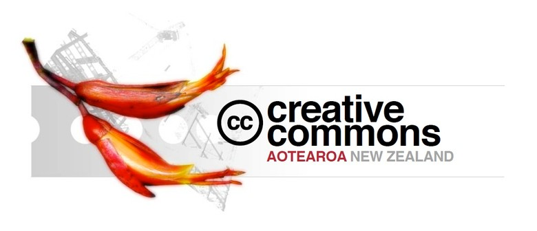Creative Commons Is Turning Ten: Film Screening