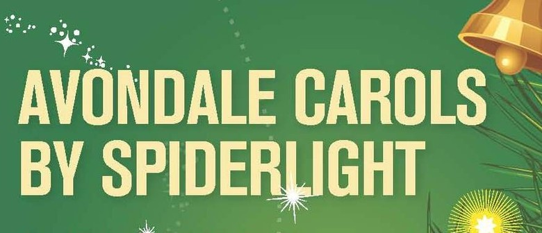 Avondale Carols by Spiderlight
