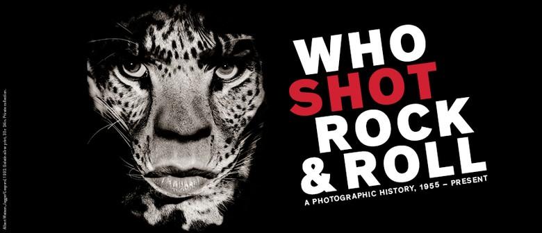 Rockumentary Film Screening: It Might Get Loud