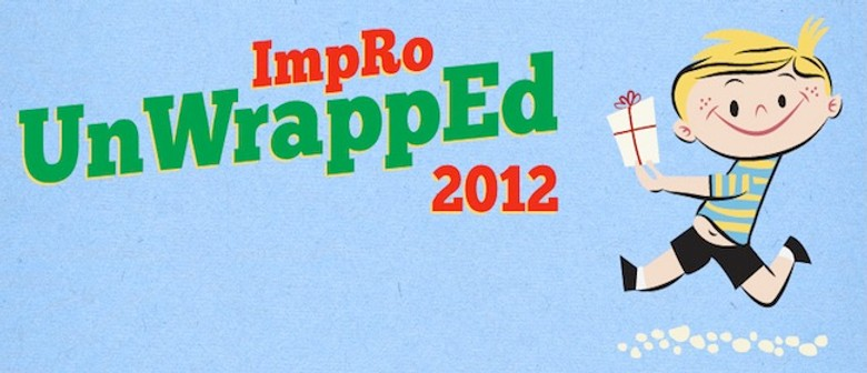 Impro Unwrapped