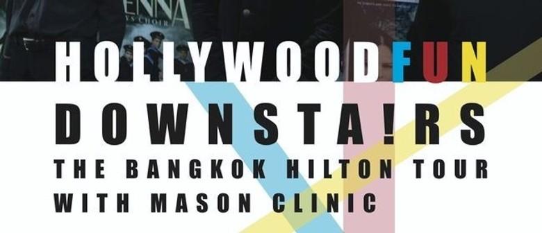 The Bangkok Hilton Tour Finale