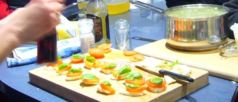 Cheesemaking - Mozzarella & Mascarpone Demonstrations