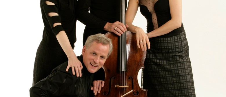 Christopher's Classics - New Zealand String Quartet