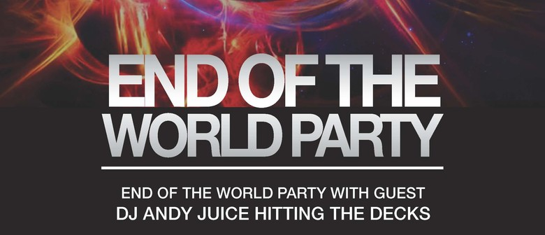 End of The World Party