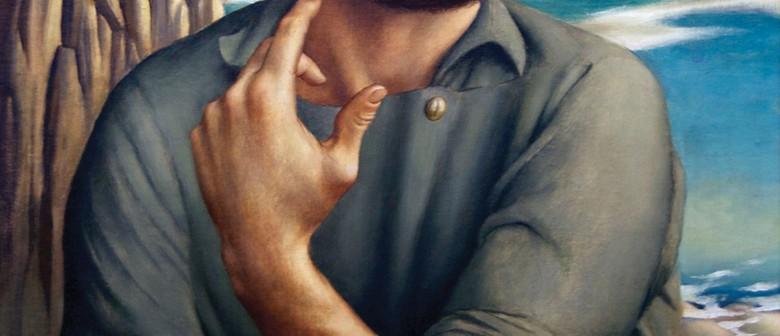 Edward Bullmore: A Surrealist Odyssey