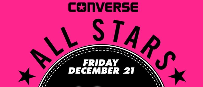 Converse Presents: All Stars
