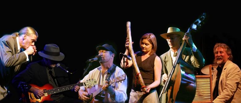 Downhome Blues Revue