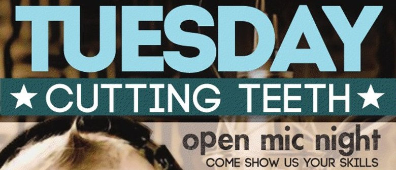 Open Mic Jam Night Tuesdays