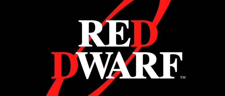 Red Dwarf Convention