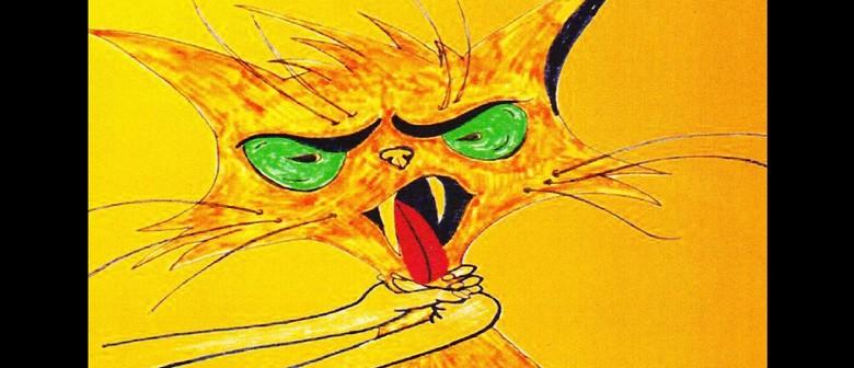 Strangled Cat