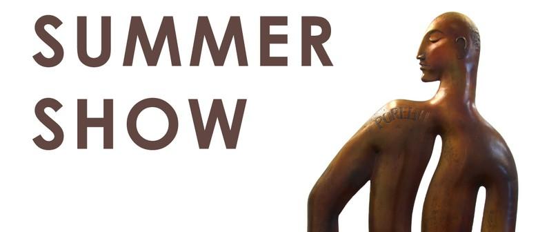 Summer Show (2012/13)