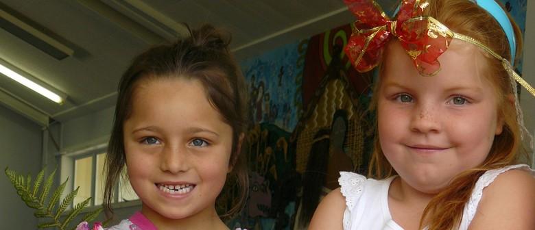 Wearable Arts - Paihia Summer Festival