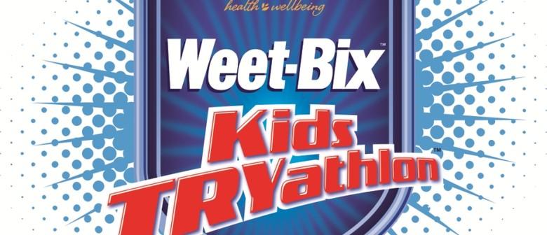 St Heliers Weet-Bix Kids Tryathlon