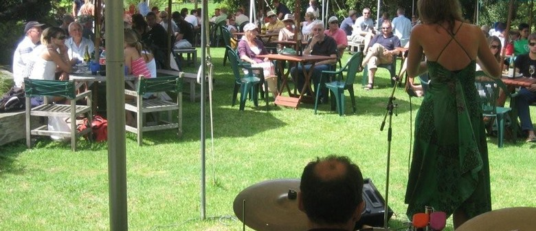 Coopers Creek Summer Sunday Jazz
